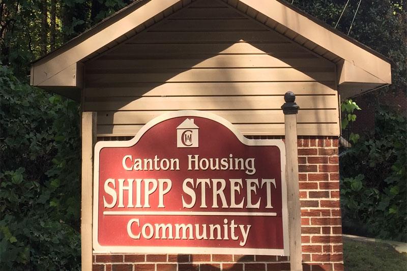 Shipp Street Community